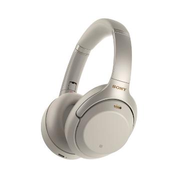 Casti Sony WH-1000XM3
