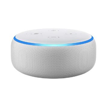 boxa inteligenta Amazon Echo Dot 3