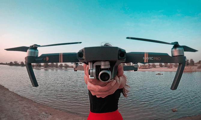 cea mai buna drona dji ghid cumparaturi