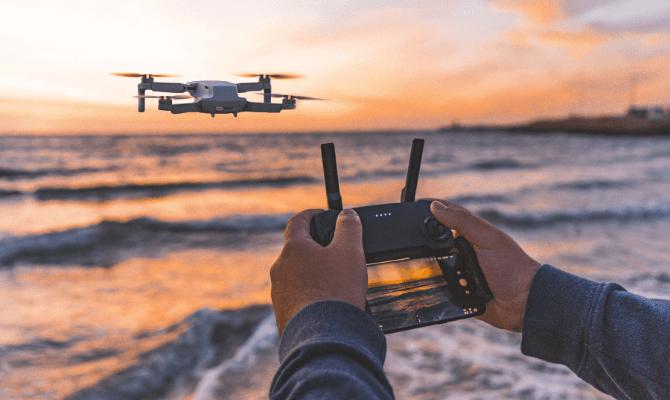 cele mai bune drone ghid cumparaturi