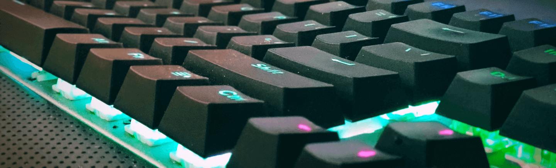 cea mai buna tastatura mecanica