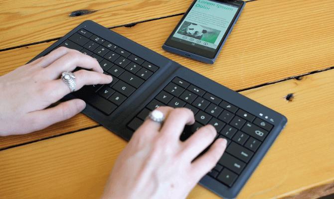 cea mai buna tastatura pliabila ghid cumparaturi