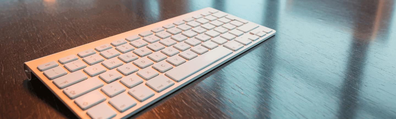 cea mai buna tastatura wireless