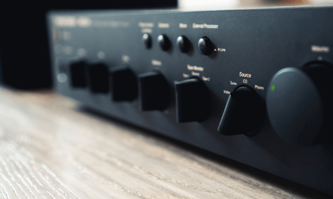 cel mai bun amplificator audio ghid cumparaturi