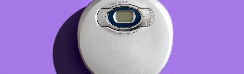 cel mai bun cd player portabil