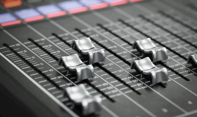 cel mai bun mixer audio ghid cumparaturi