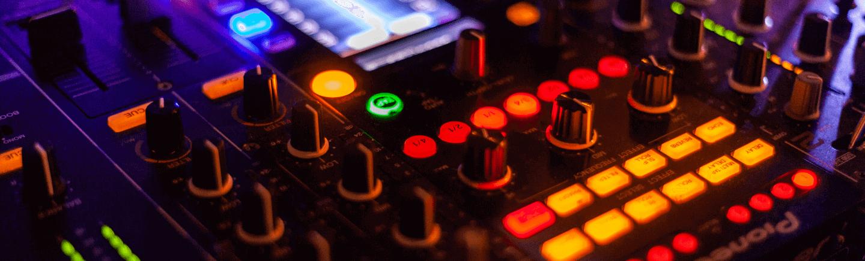 cel mai bun mixer audio profesional