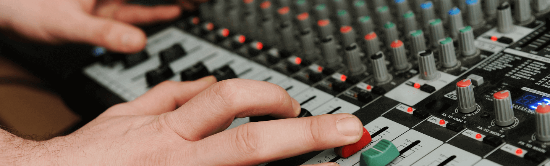 cel mai bun mixer audio