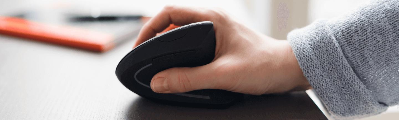 cel mai bun mouse ergonomic