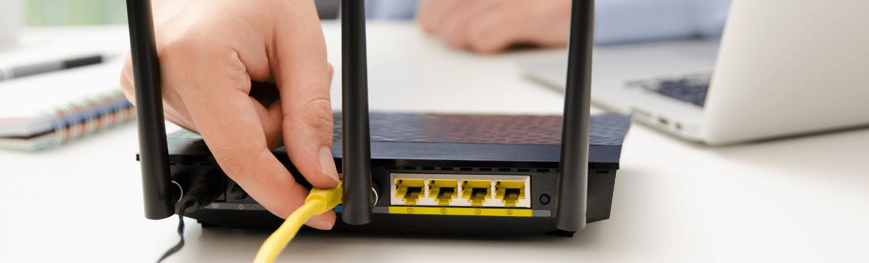 cel mai bun router linksys