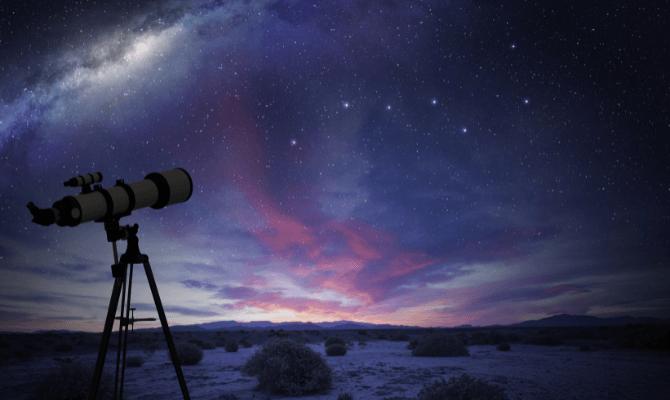 cel mai bun telescop ghid cumparaturi