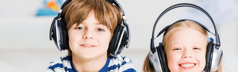 cele mai bune casti audio pentru copii
